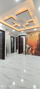 Gallery Cover Image of 800 Sq.ft 3 BHK Independent Floor for buy in Bindapur for 4350000