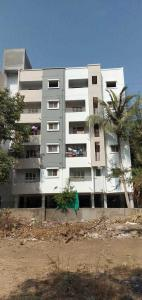 Gallery Cover Image of 585 Sq.ft 1 BHK Independent Floor for rent in Narhe for 7000