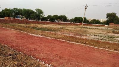 Gallery Cover Image of 891 Sq.ft Residential Plot for buy in Bagda for 2500000