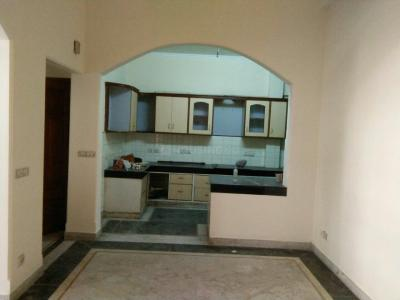 Gallery Cover Image of 300 Sq.ft 1 RK Independent Floor for rent in Sector 41 for 10000