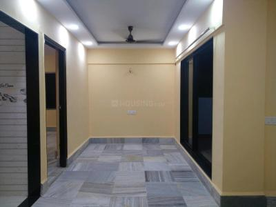 Gallery Cover Image of 1557 Sq.ft 3 BHK Apartment for rent in Vashi for 48000