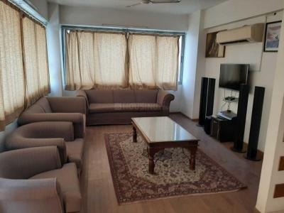 Gallery Cover Image of 2450 Sq.ft 4 BHK Apartment for rent in Bopal for 38000