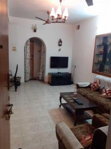 Gallery Cover Image of 1200 Sq.ft 2 BHK Apartment for rent in Saidapet for 23000