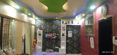 Gallery Cover Image of 1600 Sq.ft 3 BHK Apartment for buy in Eisha Loreals, Kondhwa for 13000000