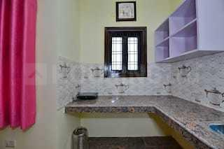 Gallery Cover Image of 225 Sq.ft 1 RK Apartment for rent in Sector 18 for 5500
