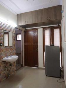 Gallery Cover Image of 516 Sq.ft 1 BHK Apartment for rent in Badarpur for 17500