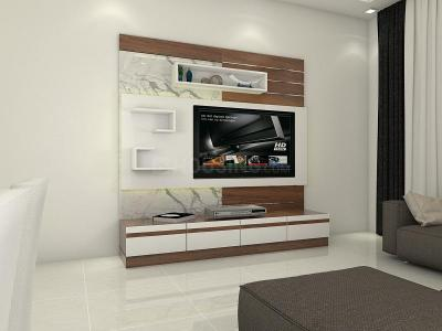 Gallery Cover Image of 1200 Sq.ft 2 BHK Apartment for rent in Purva Westend, Kudlu Gate for 30000
