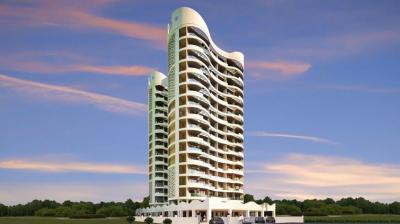 Gallery Cover Image of 980 Sq.ft 2 BHK Apartment for buy in Paradise Sai Icon, Kharghar for 8500000