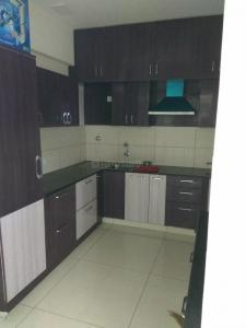 Gallery Cover Image of 1095 Sq.ft 2 BHK Apartment for rent in J. P. Nagar for 20000