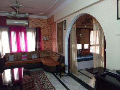 Gallery Cover Image of 1792 Sq.ft 3 BHK Apartment for buy in Mahanagar for 7600000