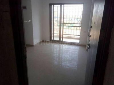 Gallery Cover Image of 660 Sq.ft 1 BHK Apartment for rent in Kamothe for 8000