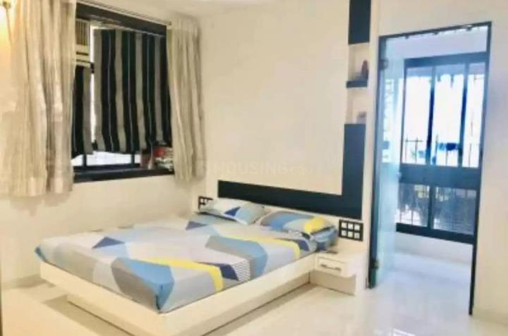 Bedroom Image of 800 Sq.ft 2 BHK Apartment for buy in Colaba for 30000000