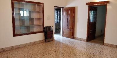 Gallery Cover Image of 1300 Sq.ft 3 BHK Independent Floor for rent in Kammanahalli for 25000