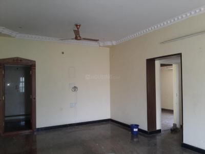 Gallery Cover Image of 1150 Sq.ft 3 BHK Independent Floor for rent in Bhyraveshwara Nagar for 16000