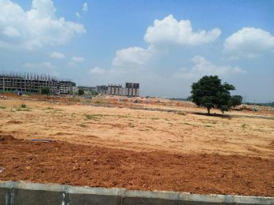 Gallery Cover Image of  Sq.ft Residential Plot for buy in Nagole for 1950000