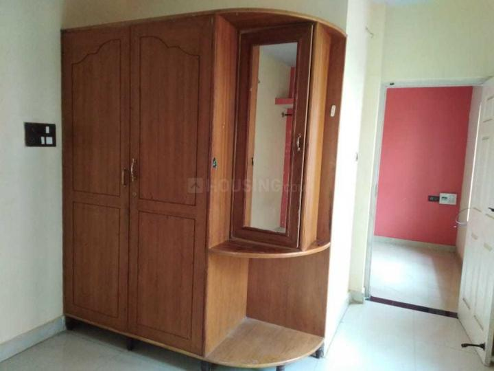 Bedroom Image of 750 Sq.ft 2 BHK Apartment for rent in Jalahalli West for 9500