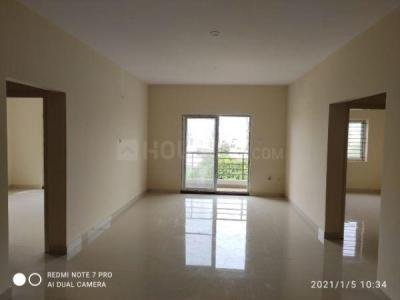 Gallery Cover Image of 1415 Sq.ft 3 BHK Apartment for buy in Hennur for 6008000