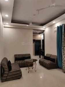 Gallery Cover Image of 1080 Sq.ft 2 BHK Apartment for buy in Nimbus Hyde Park, Sector 78 for 5900000