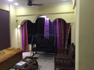 Gallery Cover Image of 955 Sq.ft 2 BHK Apartment for buy in Angan Chs, Vashi for 17000000