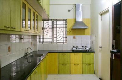 Kitchen Image of Goldenstar A-004 in Krishnarajapura