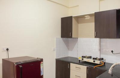 Dining Room Image of Desai Suites in Whitefield