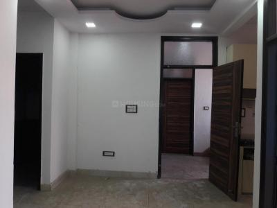 Gallery Cover Image of 900 Sq.ft 3 BHK Apartment for buy in Govindpuri for 3200000