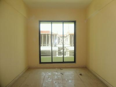 Gallery Cover Image of 635 Sq.ft 1 BHK Apartment for rent in Ulwe for 6200