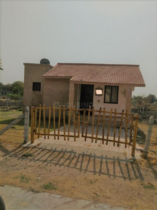 Building Image of 450 Sq.ft 1 RK Independent House for buy in Sanand for 1200000