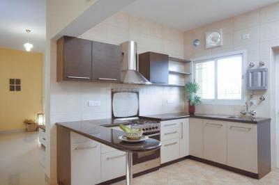 Gallery Cover Image of 4690 Sq.ft 4 BHK Apartment for buy in Uttarahalli Hobli for 51500000