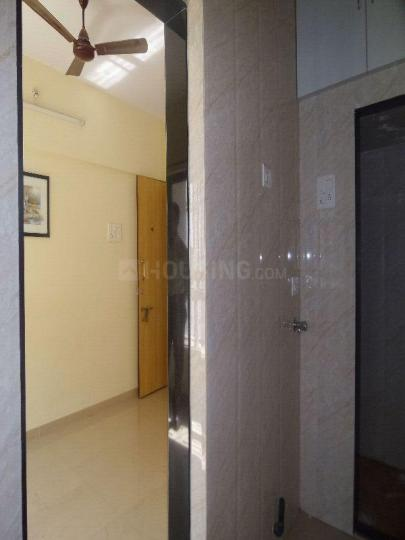Passage Image of 525 Sq.ft 1 BHK Apartment for rent in Kandivali East for 18500