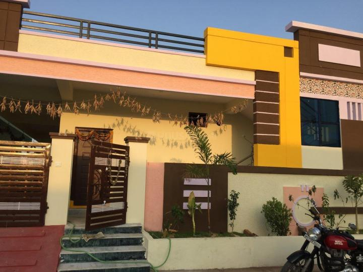 Building Image of 1750 Sq.ft 3 BHK Independent House for rent in Balapur for 15000