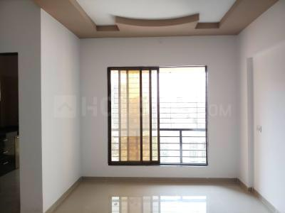 Gallery Cover Image of 584 Sq.ft 1 BHK Apartment for rent in Sadguru Complex, Mira Road East for 16000