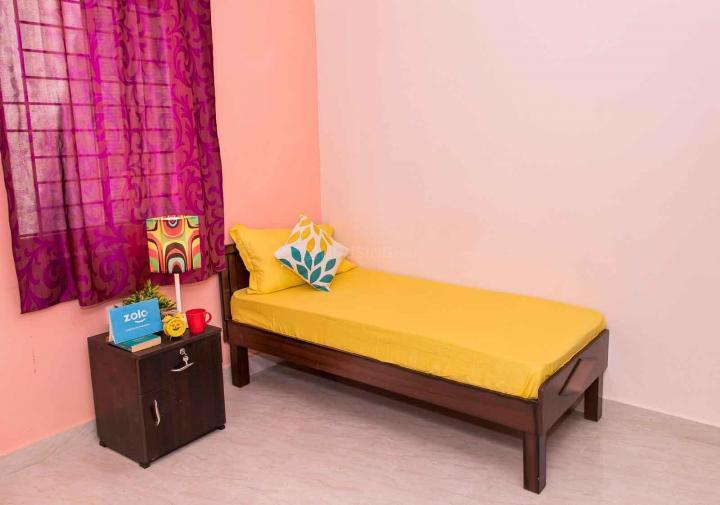 Bedroom Image of Zolo Apex in Kolapakkam