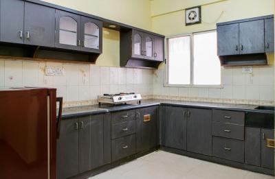 Kitchen Image of PG 4642439 Mahadevapura in Mahadevapura