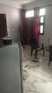 Gallery Cover Image of 700 Sq.ft 2 BHK Independent Floor for rent in Sector 8 B 81, Sector 8 Dwarka for 15000