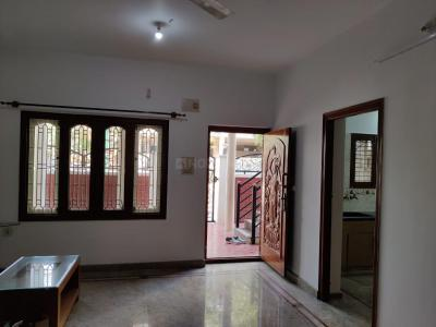 Gallery Cover Image of 1200 Sq.ft 3 BHK Independent Floor for rent in HSR Layout for 28000