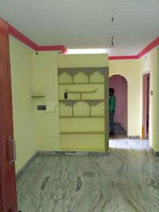 Gallery Cover Image of 750 Sq.ft 2 BHK Apartment for buy in Rama Krishna Puram for 3000000
