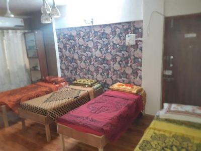 Gallery Cover Image of 500 Sq.ft 1 BHK Apartment for rent in siddhivinayak shanti nagar, Mira Road East for 6500
