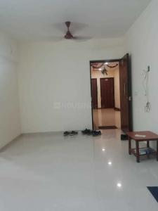 Gallery Cover Image of 740 Sq.ft 1 BHK Apartment for rent in Kalwa for 17000