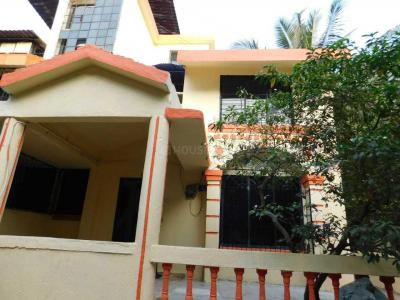 Gallery Cover Image of 1260 Sq.ft 3 BHK Villa for rent in Palava Phase 1 Nilje Gaon for 24000