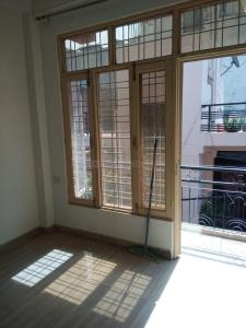 Gallery Cover Image of 550 Sq.ft 1 BHK Independent Floor for rent in Chhattarpur for 10500