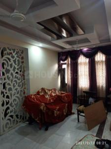 Gallery Cover Image of 1800 Sq.ft 3 BHK Apartment for rent in CGHS Chopra Apartment, Sector 23 Dwarka for 33000