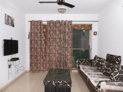 Gallery Cover Image of 1350 Sq.ft 2.5 BHK Apartment for buy in Ghatkopar West for 27500000