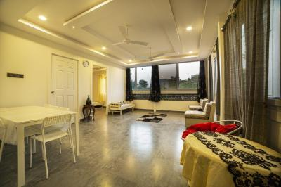 Gallery Cover Image of 3200 Sq.ft 3 BHK Independent House for rent in Hitech City for 75000