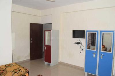 Bedroom Image of Sri Sai Mrudula Luxury PG in Wadgaon Sheri