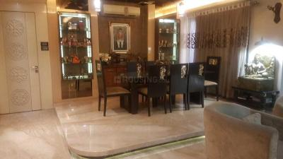 Gallery Cover Image of 1850 Sq.ft 3 BHK Villa for rent in Vashi for 75000