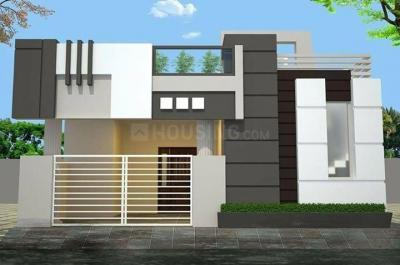 Gallery Cover Image of 650 Sq.ft 2 BHK Independent House for buy in Kelambakkam for 2600000