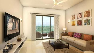 Gallery Cover Image of 670 Sq.ft 1 BHK Apartment for buy in Dreamz The Classique, Dombivli East for 4200000