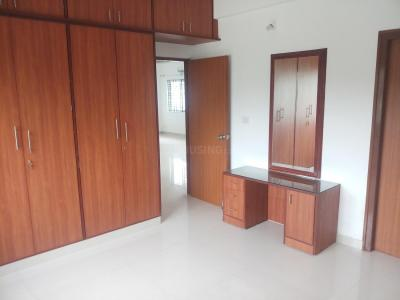 Gallery Cover Image of 2400 Sq.ft 3 BHK Apartment for rent in Kalyan Nagar for 35000