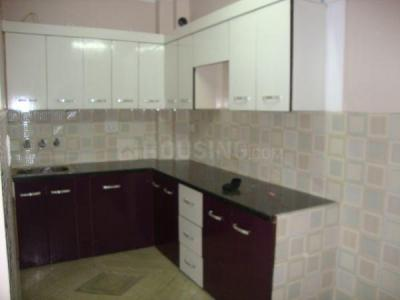 Gallery Cover Image of 650 Sq.ft 2 BHK Independent Floor for buy in Bindapur for 2500000